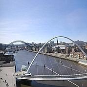 Newcastle parie sur les énergies propres