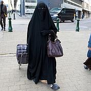 Burqa: des amendes jusqu'à 15000 euros