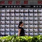 Pékin veut imposer l'appartement unique