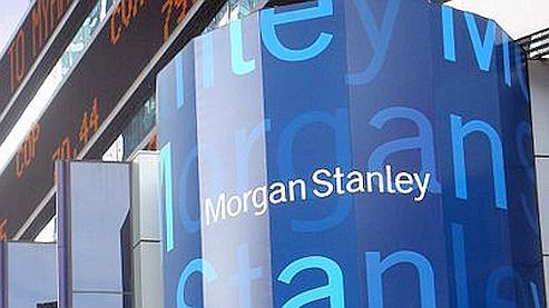 Morgan Stanley condamné à 14 millions de dollars d'amendes