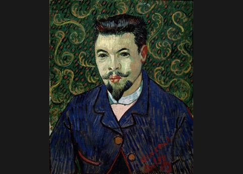 <stro />Van Gogh, Portrait du Dr Rey</strong> Moscou, musée Pouchkine. Confisqué dans la collection de Sergueï Chtchoukine. Réclamé par son héritier.» /></p><br /> <p=