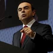 Carlos Ghosn réélu à la tête de Renault