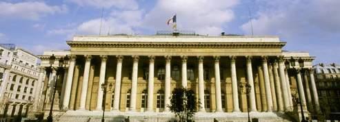 La Bourse de Paris glisse de 0,62%