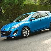 Mazda3, une GTI dopée au gazole