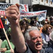 Crise : Athènes prépare un traitement de choc