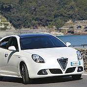 Nouvelle Giulietta, le virus Alfa est de retour