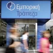 Les banques grecques jugées plus risquées