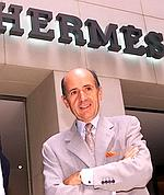 Jean-Louis Dumas en juin 2001.