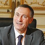Bockel quitte la mairie de Mulhouse