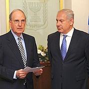 Nétanyahou et Abbas se préparent au dialogue