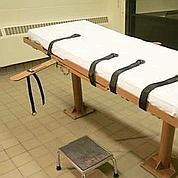 USA: les anesthésistes interdits d'exécutions