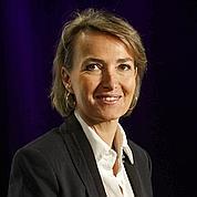 Marie-Laure Sauty de Chalon à aufeminin.com