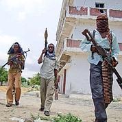 Les islamistes somaliens s'attaquent aux pirates
