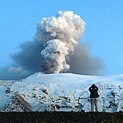 Nouvelle menace du nuage volcanique
