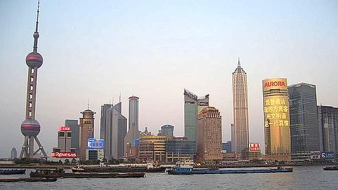 La Chine cherche à freiner l'expansion de son économie