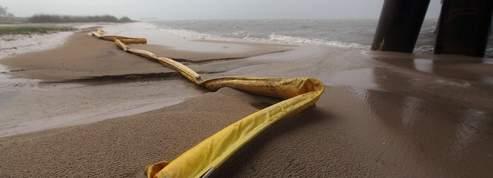 BP : la facture de nettoyage atteindra 2 à 3 milliards de $