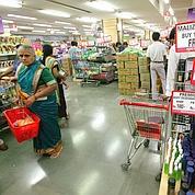 Carrefour va ouvrir 150 hypermarchés en Inde