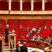 L'Assemblée adopte l'aide pour la Grèce