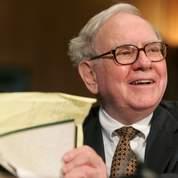 Warren Buffett soutient Goldman Sachs