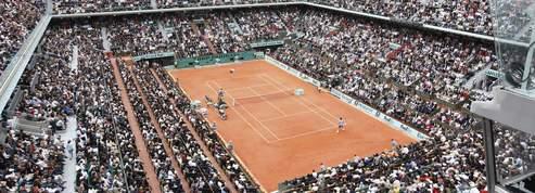 Groupe Phone Régie, fournisseur de Roland-Garros