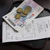 Bercy pourrait taxer les titres restaurant