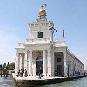 François Pinault, coup de théâtre à Venise