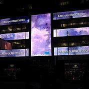 Lehman Brothers prêt à durcir le ton