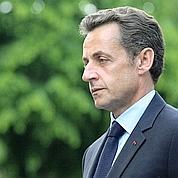 Sarkozy: 2012 en tête