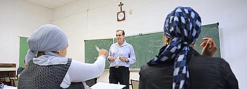 Difficulté de l'enseignement du fait religieux