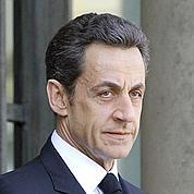 Burqa: Nicolas Sarkozy choisit l'urgence