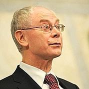 Van Rompuy : «J'ai tout fait pour refuser»