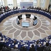 41 ministres pour négocier sur le climat