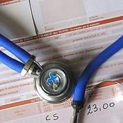 Médecins : 3% facturent déjà 23 euros