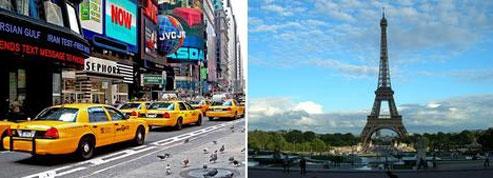 Americain à Paris, Français à New York, partagez vos expériences