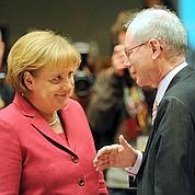 L'Europe réunit un sommet crucial