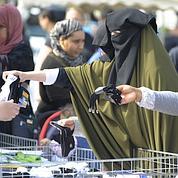 Burqa: le PS déplore la procédure accélérée