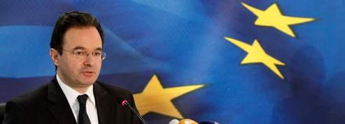La Grèce «a fait des erreurs», reconnaît un ministre