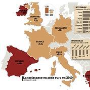 Bruxelles redoute l'impact de la crise