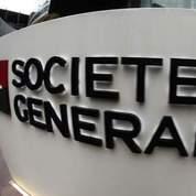 Société Générale : forte hausse du bénéfice