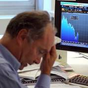 Bourse : l'Europe broie toujours du noir