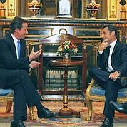 Paris prêt à accepter un eurosceptique
