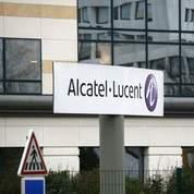Alcatel-Lucent essuie de lourdes pertes