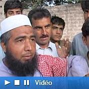 Dans le village de Faisal Shahzad