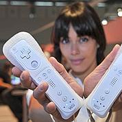 Wii et DS font chuter Nintendo