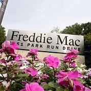 Freddie Mac réclame 10 Mds de $ à Washington