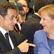 Euro : comment l'Élysée a persuadé Berlin d'agir