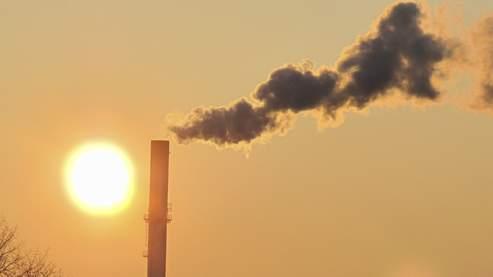 Grâce à la crise, l'Amérique pollue moins