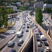 Des voitures de moins en moins polluantes