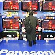 Panasonic et Toshiba voient le bout du tunnel
