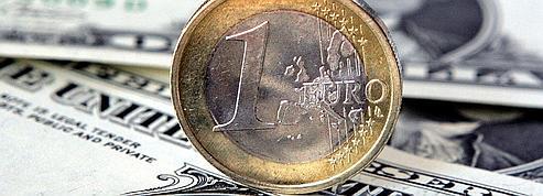 Le recul de l'euro menace la reprise américaine